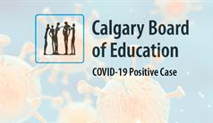 COVID-19 Positive Case at Vista Heights School