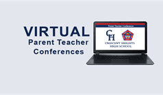 Virtual Parent-Teacher Conferences | Mar. 11 & 12