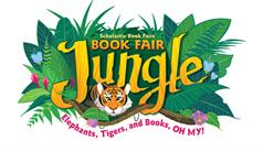 Book Fair | Mar. 17-20
