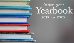 Yearbooks 2019 - 2020 | How to order