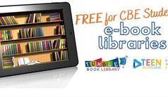 Get into Reading! | Free e-Book Libraries