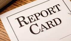 June Report Cards will be Available Online