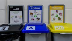 The 3 Rs of School and Recycling