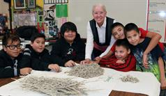 Indigenous Education at the CBE