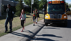 2019-20 Yellow School Bus Routes & Changes to Calgary Transit Service