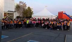 Thank you! Run for the Cure