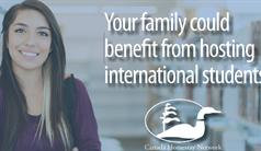 Interested in Hosting an International Student?