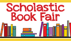 Celebrate literacy with the Book Fair! - Nov. 18-22