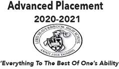 LBHS Advanced Placement Program