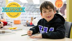 Keep Kids Reading This Summer With the Calgary Public Library's Ultimate Summer  [...]