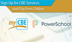 Sign Up for CBE Services and Pay Fees Online
